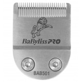Babyliss PRO Fine Tooth Replacement Blade BAB501C