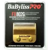 Babyliss PRO FX802G Replacement Titanium Taper Blade
