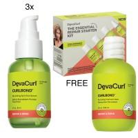 DevaCurl CurlBond Serum & Kit Salon Offer