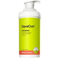 DevaCurl CurlBond Treatment Mask 18oz