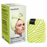 DevaCurl DevaTwist Microfiber Towel Wrap