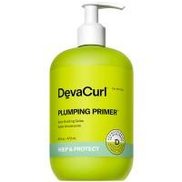 DevaCurl Plumping Primer Body Building Gelee 16oz