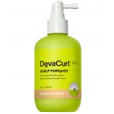 DevaCurl Scalp Puri(pH)y Exfoliating Spray 8oz