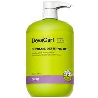DevaCurl Supreme Defining Gel 32oz
