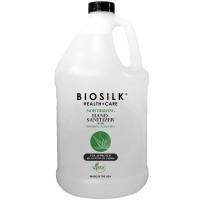 Biosilk Moisturizing Hand Sanitizer Gallon