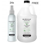 Biosilk Moisturizing Hand Sanitizer Spray Deal