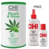 CHI Bleach & Shine Offer