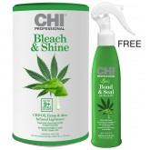 CHI Bleach & Shine Lightener 16oz Deal