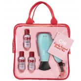 CHI Candy Coated Travel Kit