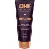 CHI Deep Brilliance Soothe & Protect Scalp Cream 6oz