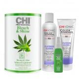 CHI Hemp Blonding Kit