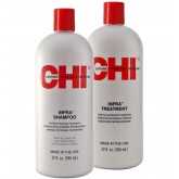 CHI Infra Litre Duo