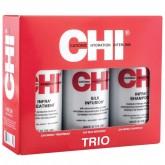 CHI Infra Trio