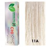 CHI Ionic 11A Extra Light Ash Blonde Plus 3oz