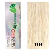 CHI Ionic 11N Extra Light Blonde Plus 3oz