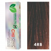 CHI Ionic 4RB Dark Red Brown 3oz