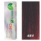 CHI Ionic 4RV Dark Red Violet 3oz
