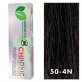 CHI Ionic 50-4N Dark Natural Brown 3oz