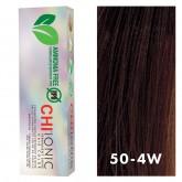 CHI Ionic 50-4W Dark Natural Warm Brown 3oz