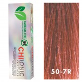 CHI Ionic 50-7R Dark Natural Red Blonde 3oz