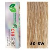 CHI Ionic 50-8W Medium Natural Warm Blonde 3oz