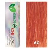 CHI Ionic 6C Light Copper Brown 3oz
