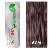 CHI Ionic 6CM Light Chocolate Mocha Brown 3oz