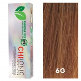CHI Ionic 6G Light Gold Brown 3oz