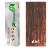 CHI Ionic 6RB Light Red Brown 3oz