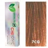 CHI Ionic 7CG Dark Copper Golden Blonde 3oz