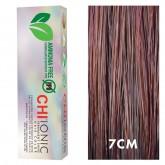 CHI Ionic 7CM Dark Chocolate Mocha Blonde 3oz