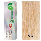 CHI Ionic 9G Light Gold Blonde 3oz