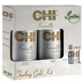 CHI Feeling Gold Kit