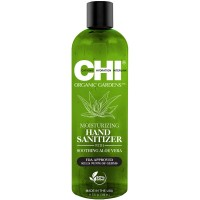 CHI Organic Gardens Moisturizing Hand Sanitizer 11oz
