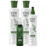 CHI Power Plus Hair Renew Complete System