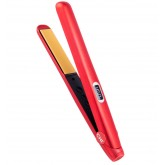 "CHI Limited Edition Ruby Red 1"" Digital Flat Iron"