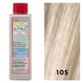 CHI Shine Shades 10S Extra Light Silver Blonde 3oz
