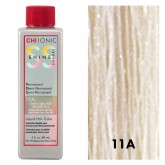 CHI Shine Shades 11A Extra Light Ash Blonde Plus 3oz