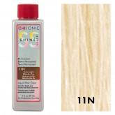 CHI Shine Shades 11N Extra Light Blonde Plus 3oz