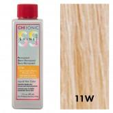 CHI Shine Shades 11W Extra Light Warm Blonde Plus 3oz