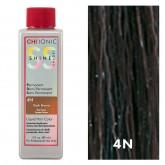 CHI Shine Shades 4N Dark Brown 3oz