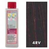 CHI Shine Shades 4RV Dark Red Violet 3oz