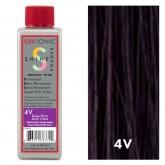 CHI Shine Shades 4V Deep Plum Dark Violet 3oz