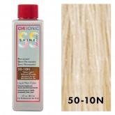 CHI Shine Shades 50-10N Extra Light Natural Blonde 3oz