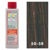 CHI Shine Shades 50-5R Medium Natural Red Brown 3oz