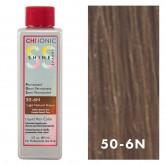 CHI Shine Shades 50-6N Light Natural Brown 3oz