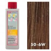 CHI Shine Shades 50-6W Light Natural Warm Brown 3oz