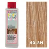 CHI Shine Shades 50-8N Medium Natural Blonde 3oz