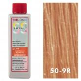 CHI Shine Shades 50-9R Light Natural Red Blonde 3oz