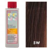 CHI Shine Shades 5W Medium Warm Brown 3oz